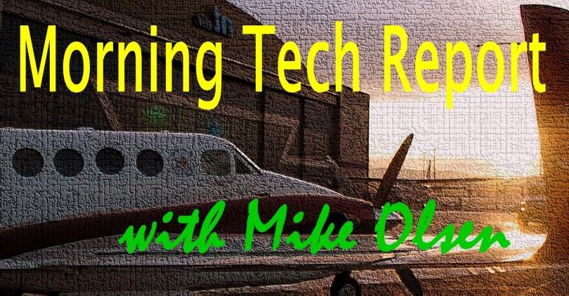 tech news for jan 10 2017 morning tech report tech news for jan 10 2017 tech news jan. 19 2017