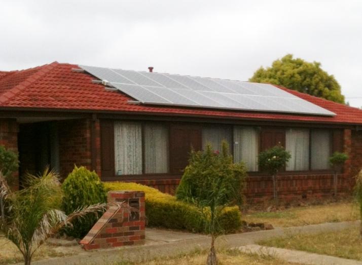 Retirement Solar