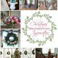 AnExtraordinaryDay.net A place of joy and inspiration - Christmas decor ideas - vintage decor {Preparing for Christmas} Decorating Inspiration