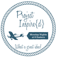Project Inspire{d} Link Party #157