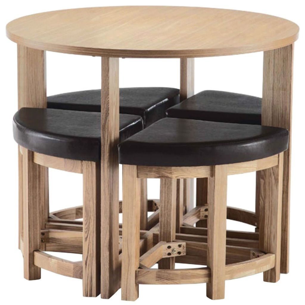Round Dining Tables For Small Spaces Small Round Tables Is Also A Kind Of Astonishing Round
