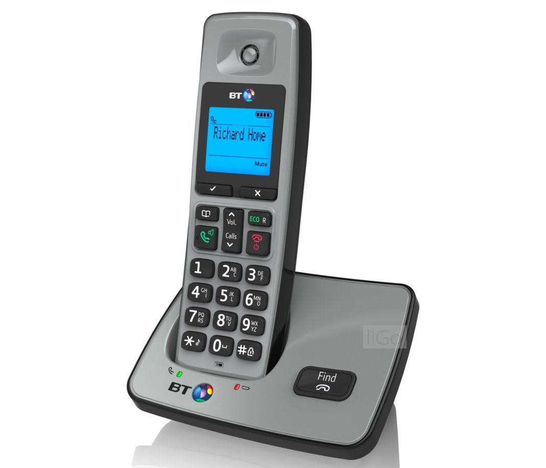 Wireless Phone Best Cordless Phone For Office And Home Anextweb