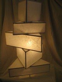 Lampshade Design | Angela Koskela Bacon