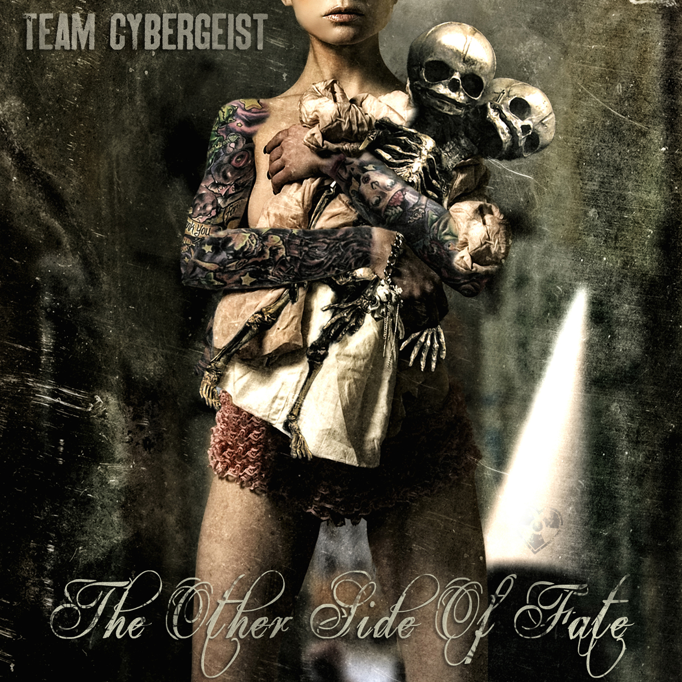 Sofascore Kayla Day Team Cybergeist The Other Side Of Fate Cd