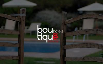 Hoteles y destinos con encanto