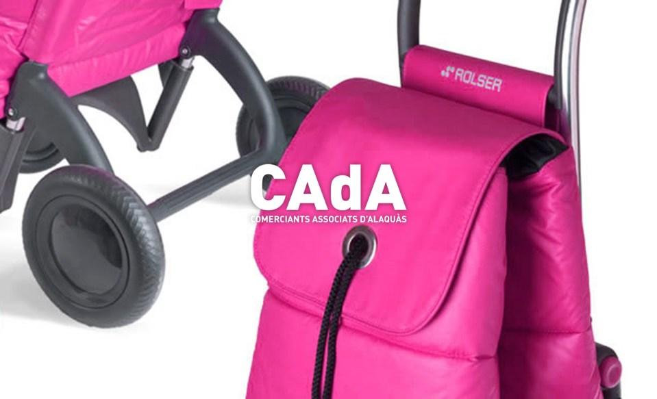 CAdA rolser carro regalo concurso facebook redes sociales PLV