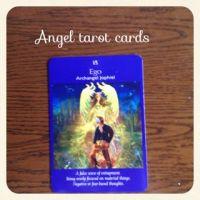 大天使ジョフィエル・  ・否定的、恐れに根ざした考え・