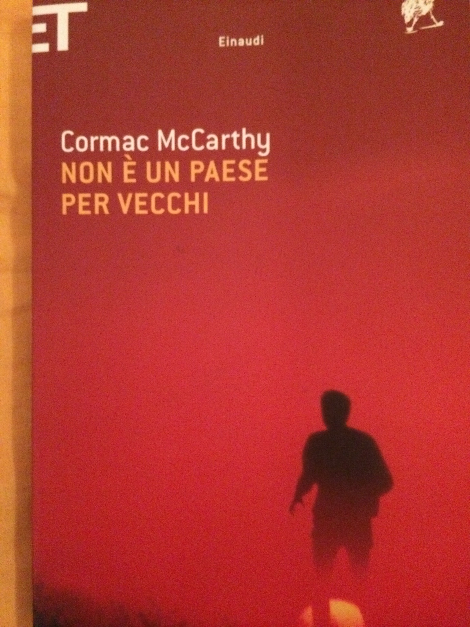 Cormac Mccarthy Libros Fratelli Coen Angelo Radica