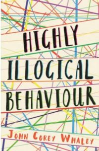 Highly Illogical Behaviour Cover
