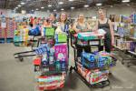 14th Annual GIANT Warehouse Sale