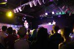 Behind the Scene: JACKASS (Comedy & Stunt Show)