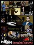 BScene by Dean: Upstanding Comedy