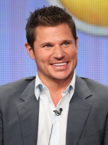 Nick Lachey 2011 Summer TCA Tour Day 6 9Of5pVUb4BVl