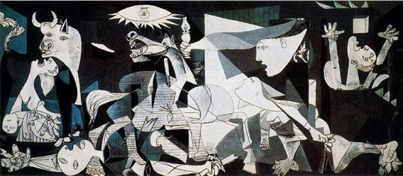 Pablo-Picasso-Guernica-1937-1