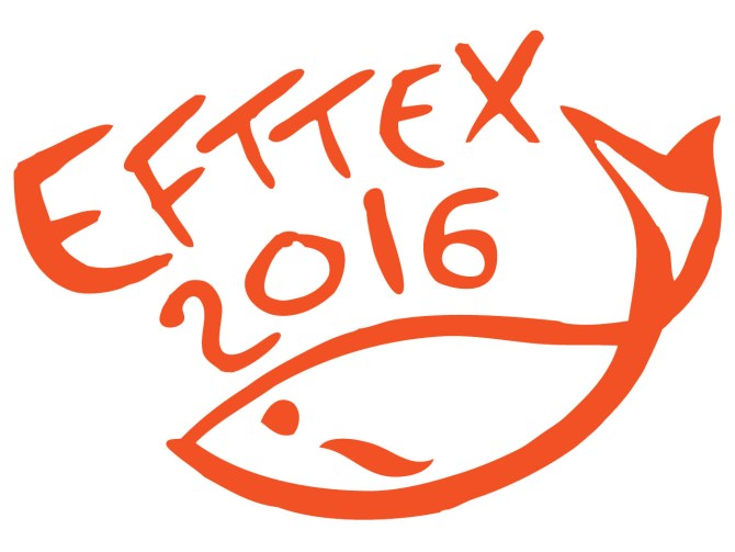 EFTTEX 2016 best new product - rods