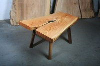 Live Edge Table - Anglewood