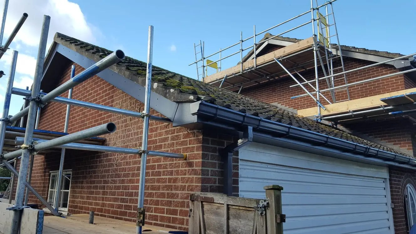 Fascia Board Fascia Boards Replacement By Norfolk Specialist Anglia Roofline