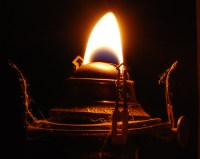 Advent Quotes  Mother Teresa: keeping our lamps burning ...
