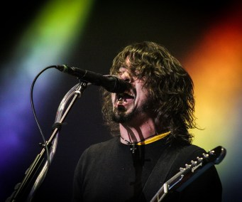 Foo Fighters (Photo by AngryNorman)