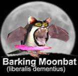 Barking Moonbat