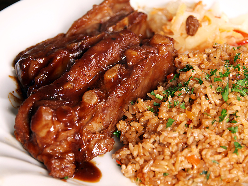 Image Result For Oven Baked Bbq