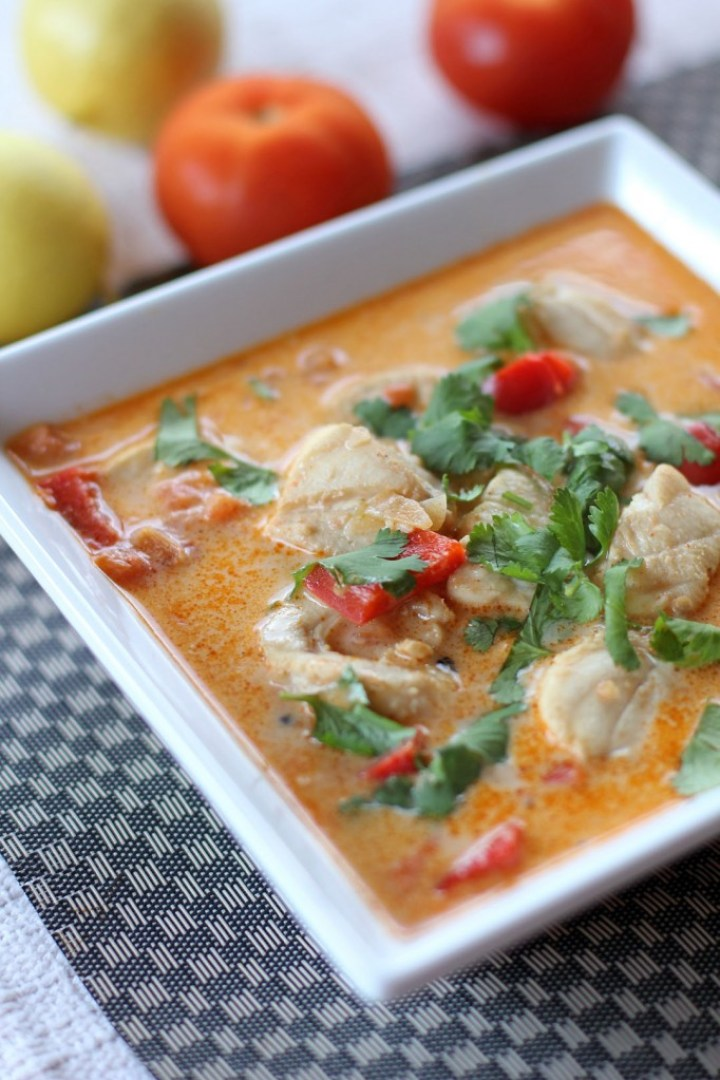 moqueca is a traditional brazilian seafood stew which has been a part ...
