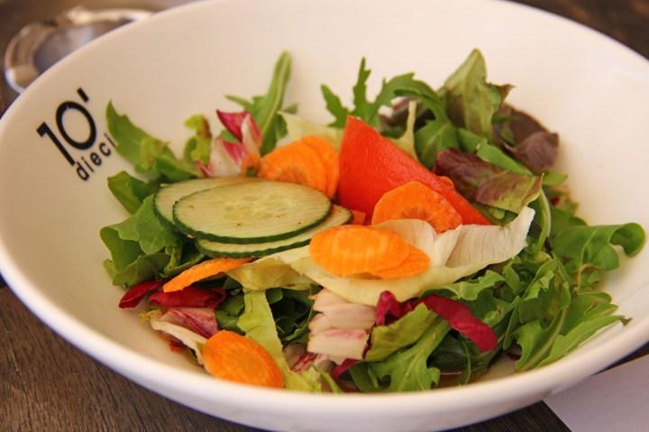 10 Deici Salad