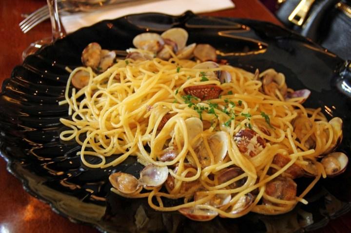 Pronto Pasta (Innsbruck, Austria) 1
