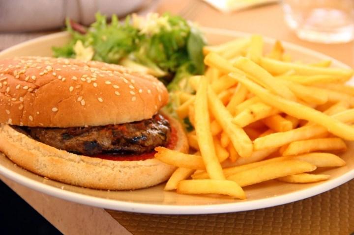 Restaurant - Bar Express (Monaco) 2