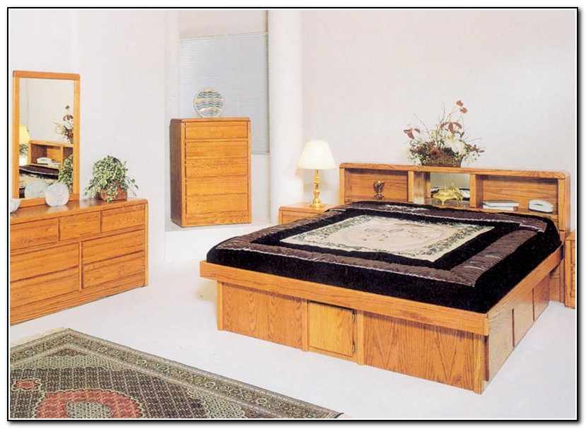 Cal King Bed Frame With Storage Drawers Download Page
