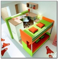Cool Bunk Beds For Kids