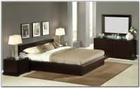 King Size Platform Bedroom Sets - Beds : Home Design Ideas ...