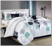 California King Bedding Sets Teal - Beds : Home Design ...