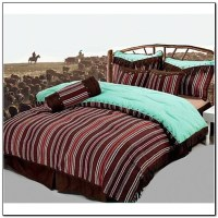 Turquoise Western Bedding Sets - Beds : Home Design Ideas ...