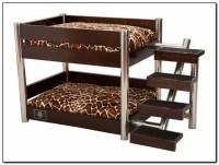 Raised Dog Beds With Steps - Beds : Home Design Ideas ...