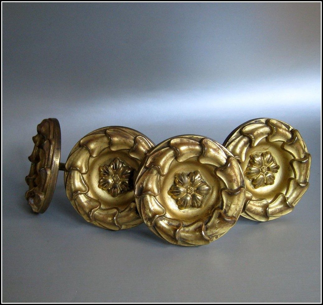 Antique Bronze Curtain Tie Backs Antique Curtain Tie Backs Image Antique And Candle Victimassist Org