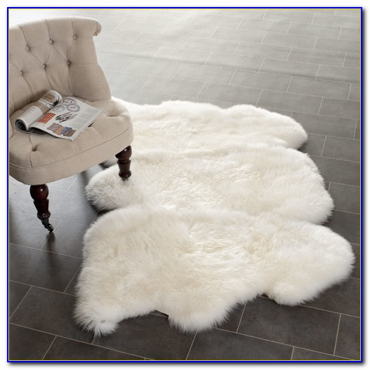 Costco Sheepskin Rug White Sheepskin Rug Costco - Rugs : Home Design Ideas