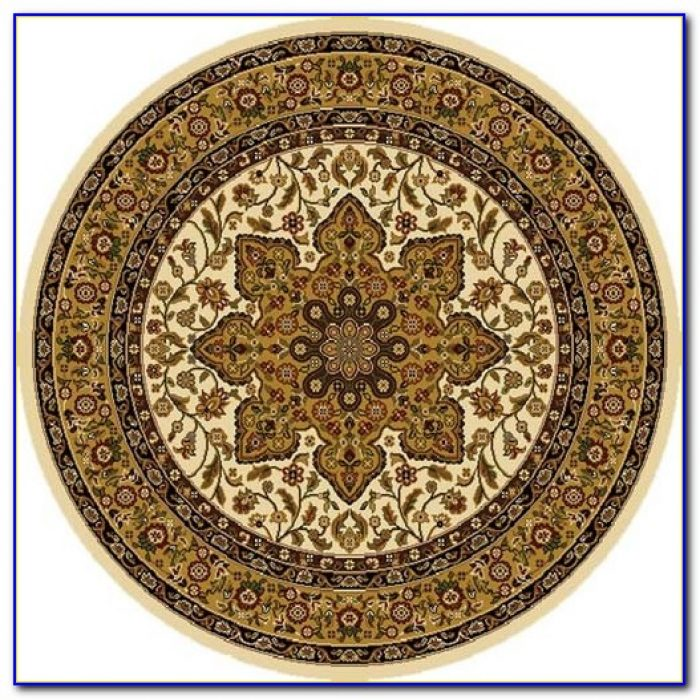 Round Bed Ikea Round Persian Rugs Australia - Rugs : Home Design Ideas #