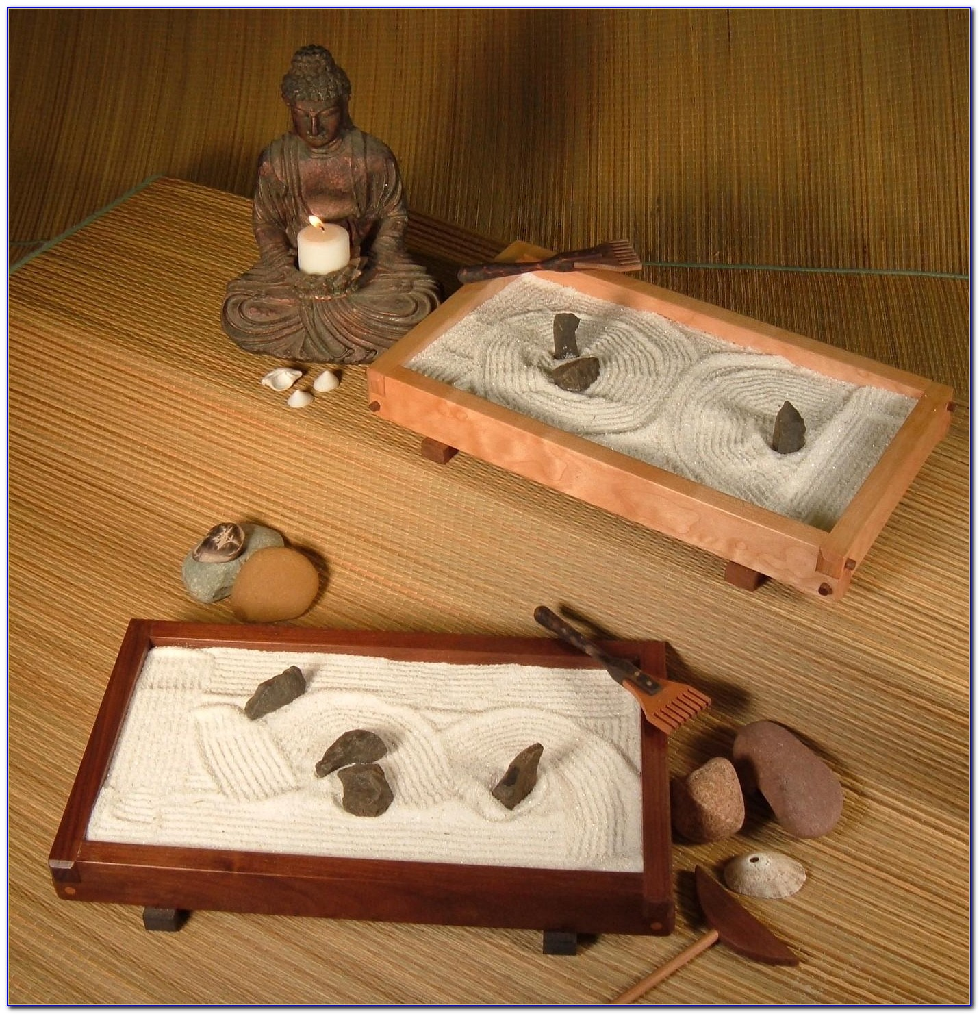 Table Top Zen Garden Tabletop Zen Garden Accessories Tabletop Home Design Ideas