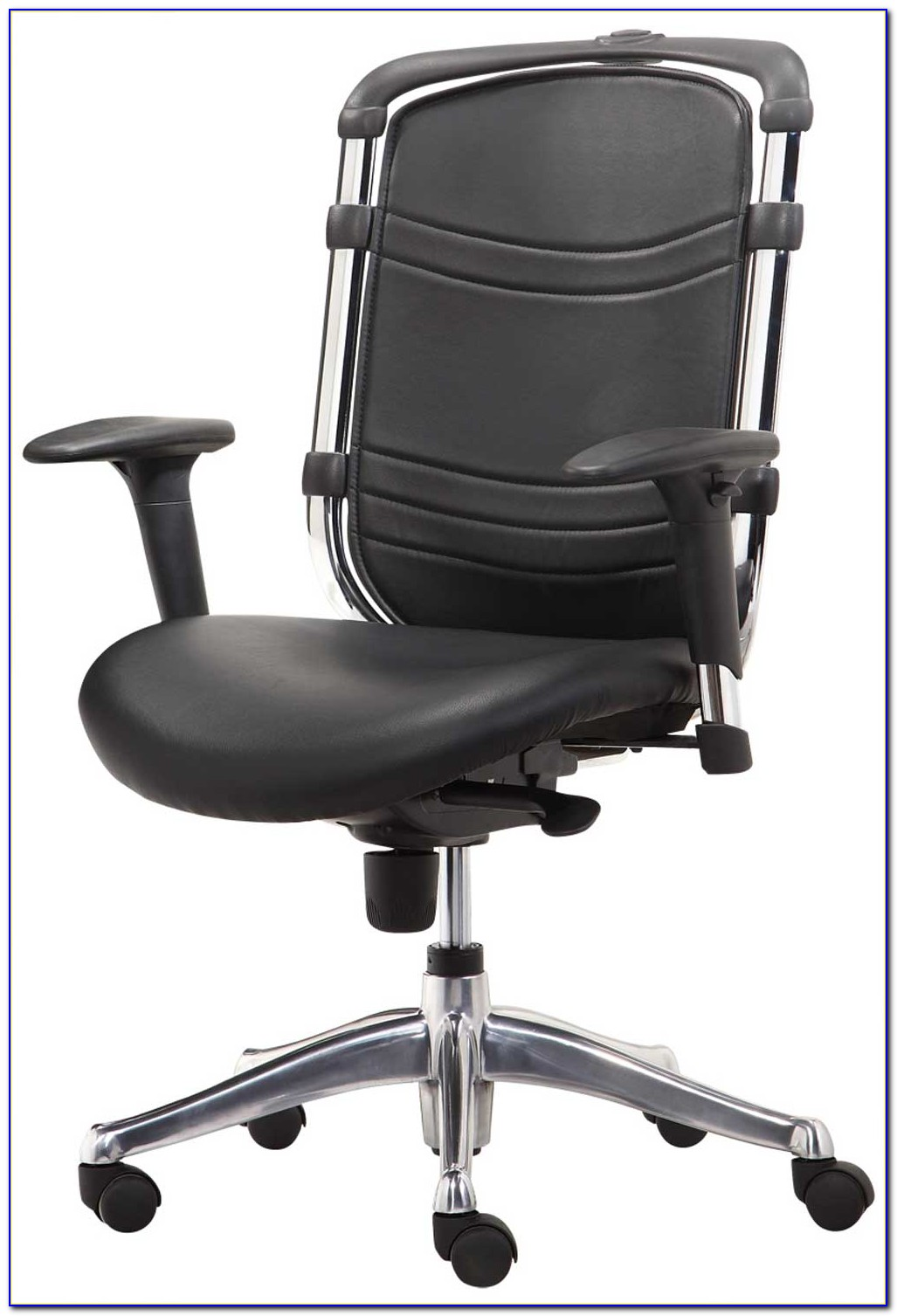 Best Home Desk Chair Best Ergonomic Computer Task Chair Desk Home Design