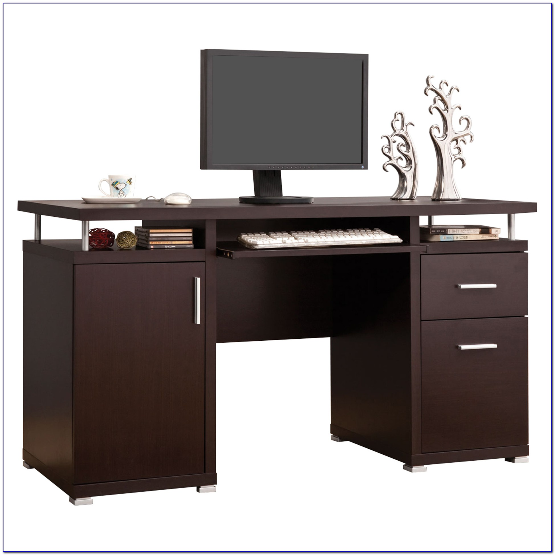 Workstation Furniture Desktop Computer Workstation Furniture