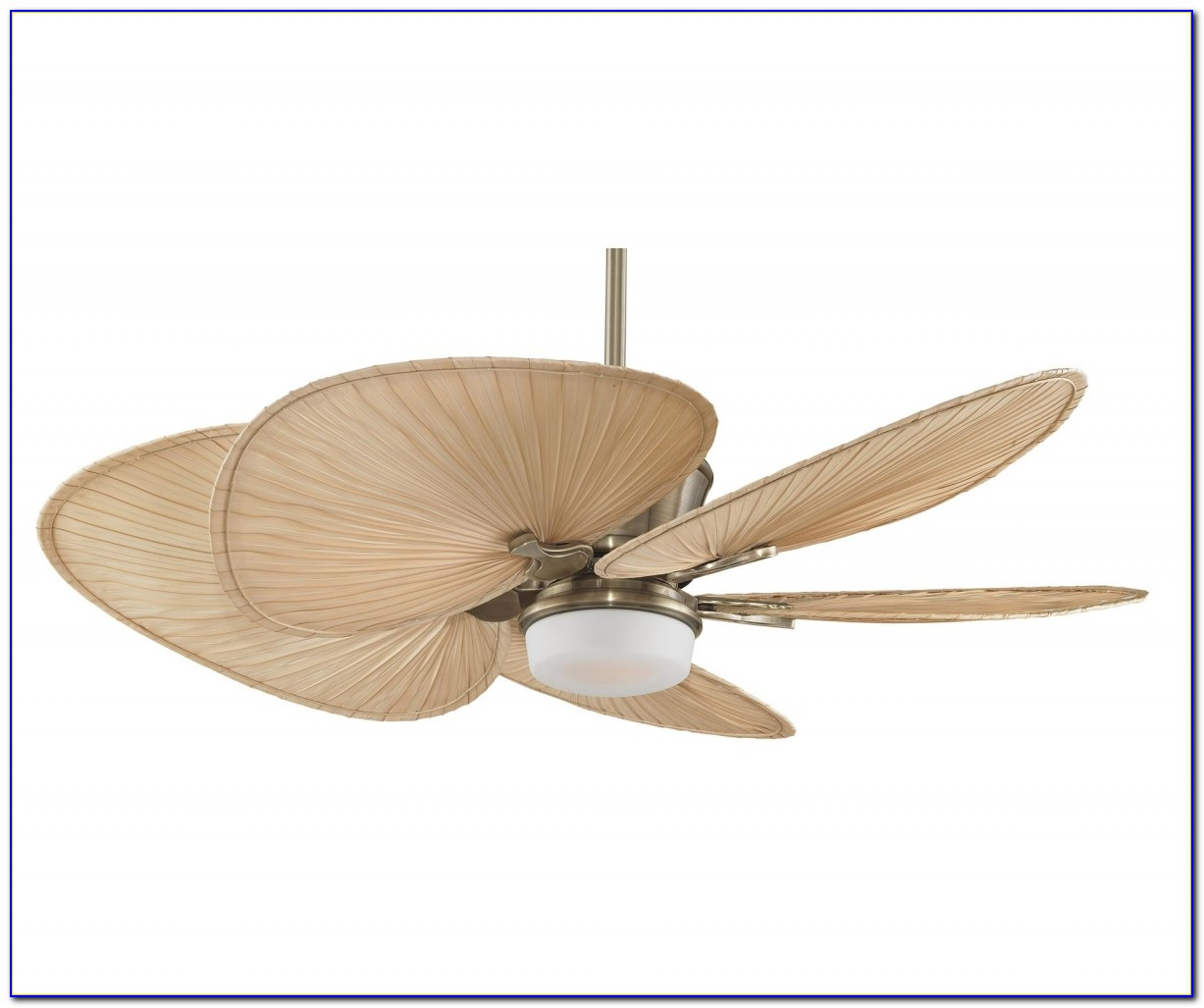 Leaf Style Ceiling Fans White Banana Leaf Ceiling Fans Ceiling Home Design