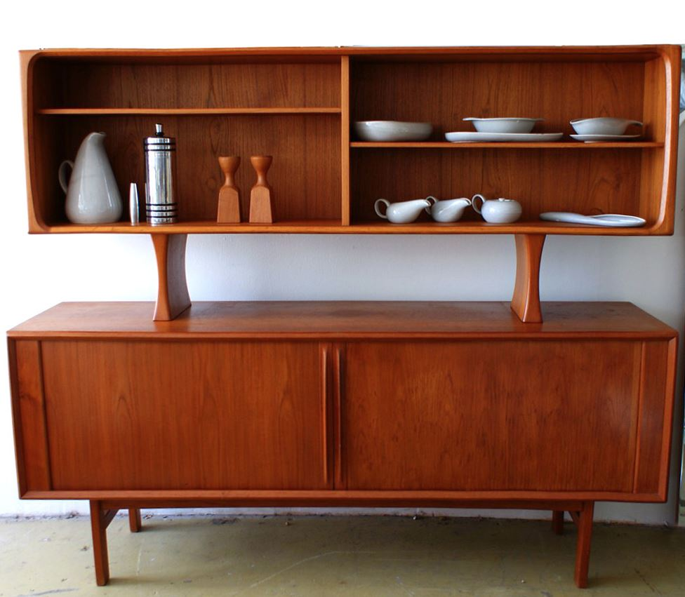 How To Restore Mid Century Wood Furniture Angus And Company