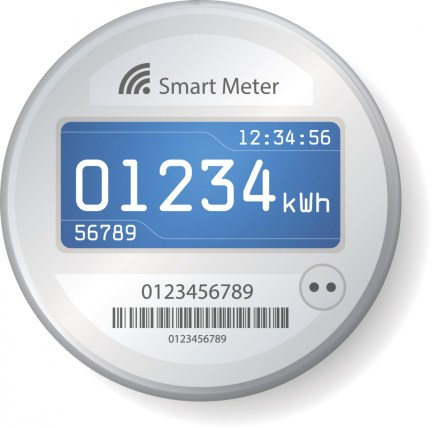 Image result for smart meters