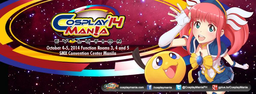 Cosplay Mania 2014 (7)