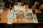 New AKB48 and wee bit of SKE48 goodies that came in today.