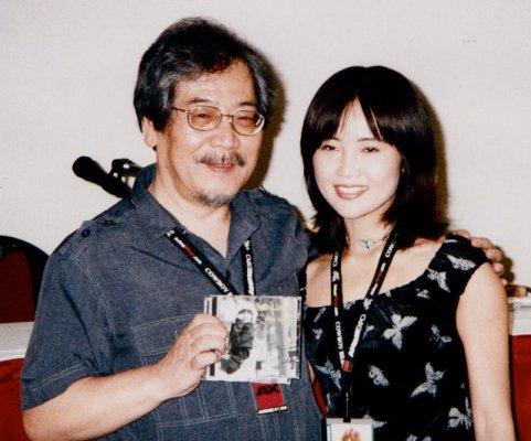 Noboru Ishiguro & Mari Iijma