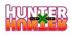 HunterXHunter logo