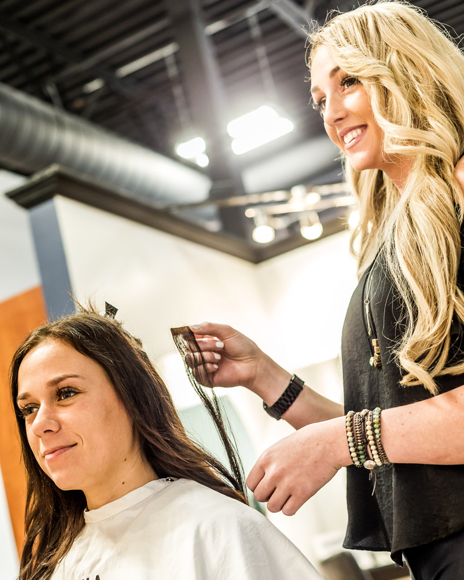Salon Hair Ania Hair Studio Spa Albany Ny Hair Salon Hair Extensions