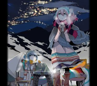 43971-Yurucamp-Android